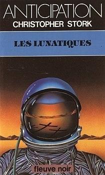 Couverture du livre : FNA -1383- Les lunatiques