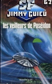 Couverture du livre : FNA -602- Les Veilleurs de Poséidon