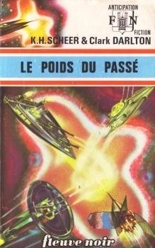 Couverture du livre : FNA -616- Le Poids du passé