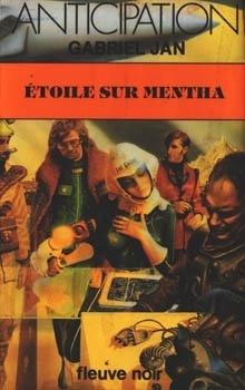 Couverture du livre : FNA -1057- Etoile sur mentha