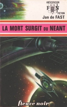 Couverture du livre : FNA -614- La Mort surgit du néant