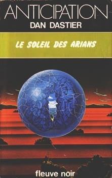 Couverture du livre : FNA -891- Le Soleil des Arians