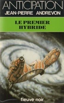 Couverture du livre : Le premier hybride