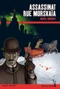 Assassinat rue Morskaïa