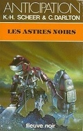 FNA -1178- Perry Rhodan, tome 59 : Les Astres noirs