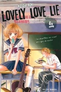 Lovely Love Lie, Tome 4