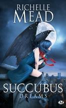 Georgina Kincaid, Tome 3 : Succubus Dreams