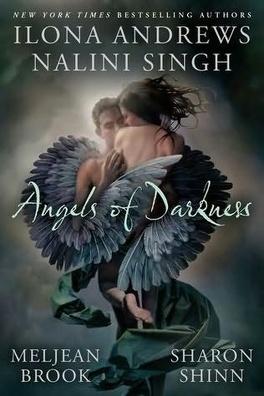 Couverture du livre : Angels of Darkness