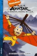 Avatar, le dernier maître de l'air, Tome 1 : Le garçon dans l'iceberg