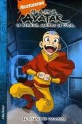 Avatar, le dernier maître de l'air tome 2