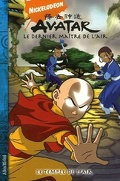 Avatar, le dernier maître de l'air tome 3