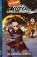 Avatar, le dernier maître de l'air tome 4