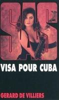 SAS, Tome 93 : Visa pour Cuba