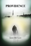 couverture The Providence Trilogy Tome 1: Providence