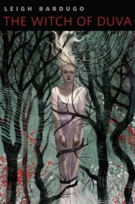 Couverture du livre : Grisha, Tome 0.5 : The Witch of Duva