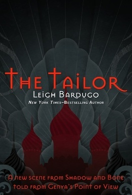 Couverture du livre : Grisha, Tome 1.5 : The Tailor