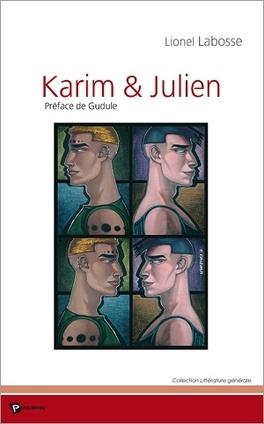 Couverture du livre : Karim & Julien