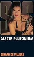 SAS, Tome 107 : Alerte Plutonium