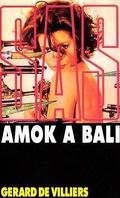 SAS, Tome 17 : Amok à Bali