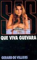 SAS, Tome 18 : Que viva Guevara