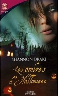 Les Vampires, Tome 5 : Les ombres d'Halloween