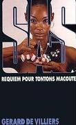 SAS, Tome 24 : Requiem pour Tontons Macoutes