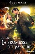 Le cercle de la nuit, Tome 3 : la promesse du vampire