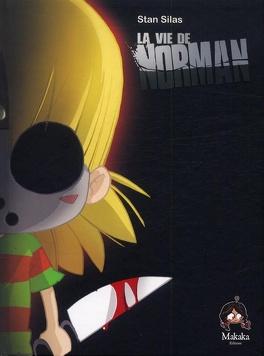 Couverture du livre : La vie de Norman