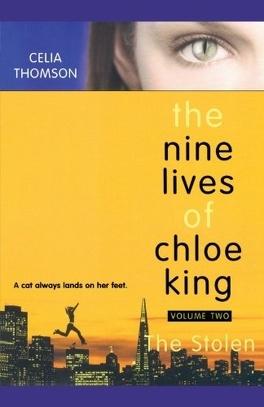 Les Neuf Vies De Chloe King Tome 2 The Stolen Livre De