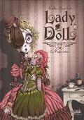 Lady Doll - La poupée intime