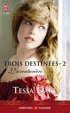 Trois destinées, Tome 2 : L'Aventurière