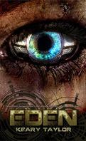 The Eden Trilogy, Tome 1 : Eden