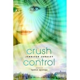 Couverture du livre : Crush Control