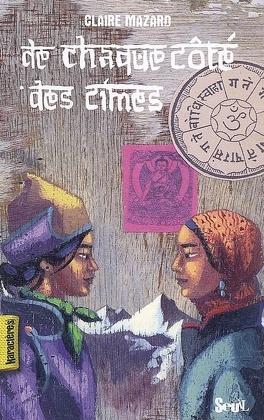 Couverture du livre : De chaque côté des cimes