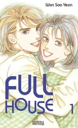 Full House, Tome 1