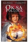 couverture Oksa Pollock, Tome 1 : L'Inespérée