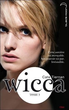 Couverture du livre : Wicca, Tome 3 : L'Appel