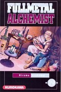 Fullmetal Alchemist, tome 19