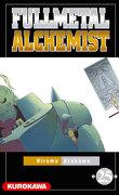 Fullmetal Alchemist, tome 25