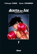 Ashita no Joe, Tome 1