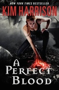 Rachel Morgan, Tome 10 : A Perfect Blood