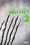 couverture Instinct, Tome 2