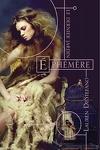 couverture Le Dernier Jardin, Tome 1 : Éphémère