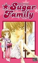 Sugar Family, Tome 1