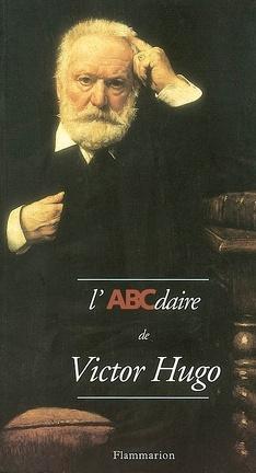 Couverture du livre : L'ABCdaire de Victor Hugo