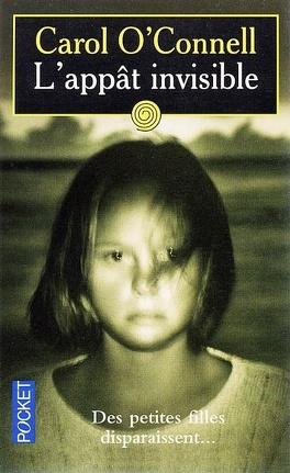 Couverture du livre : L'appât invisible