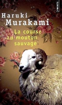 Couverture du livre : La course au mouton sauvage