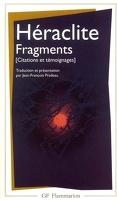 Fragments : citations et témoignages