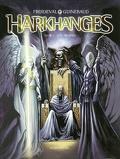 Harkhanges, tome 1 : Les arcanes