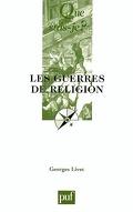 Les guerres de Religion : 1559-1598